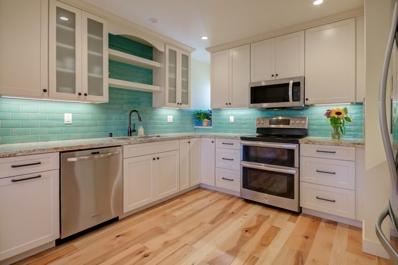 1667 Taylor Lane, Santa Cruz, CA 95062 - MLS#: 52152142
