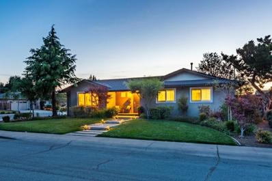 1199 Holmes Avenue, Campbell, CA 95008 - MLS#: 52152176