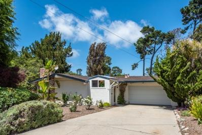 2121 Trapani Circle, Monterey, CA 93940 - MLS#: 52152192
