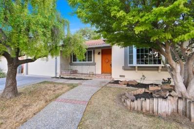 59 Park Fletcher Place, San Jose, CA 95136 - MLS#: 52152204
