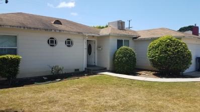 601 W Curtis Street, Salinas, CA 93906 - MLS#: 52152233