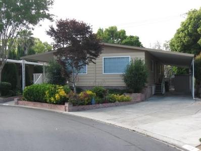 121 Quail Hollow Drive UNIT 121, San Jose, CA 95128 - MLS#: 52152250