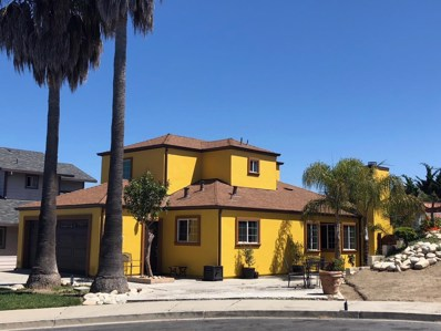 13 Ebano Place, Salinas, CA 93905 - MLS#: 52152263