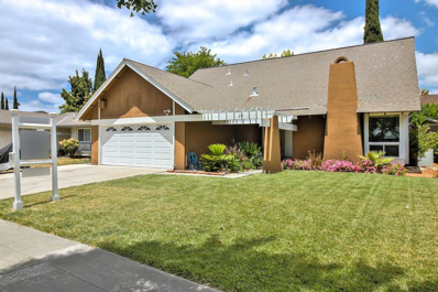 271 Cresta Vista Way, San Jose, CA 95119 - MLS#: 52152273