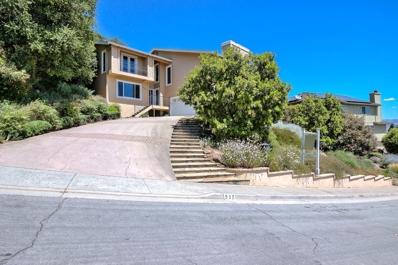 535 Bonnie View Court, Morgan Hill, CA 95037 - MLS#: 52152306