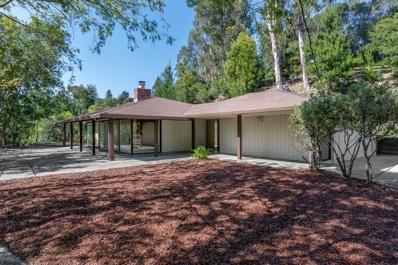 65 Pasatiempo Drive, Santa Cruz, CA 95060 - MLS#: 52152322