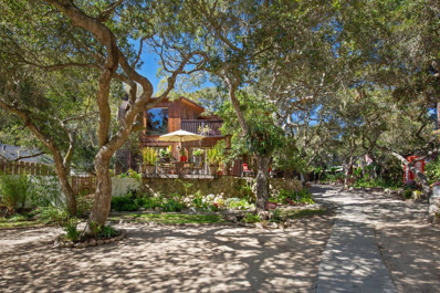 3083 Lorca Lane, Carmel, CA 93923 - MLS#: 52152330