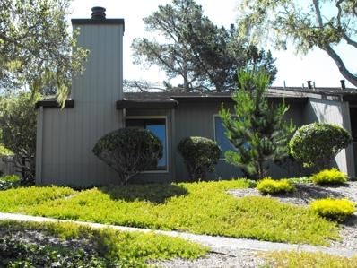 700 Redwood Lane, Pacific Grove, CA 93950 - MLS#: 52152359