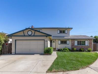 2298 Highland Park Lane, Campbell, CA 95008 - MLS#: 52152413