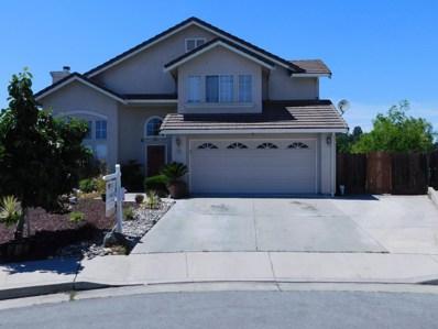 1480 Cypress Court, Gilroy, CA 95020 - MLS#: 52152420