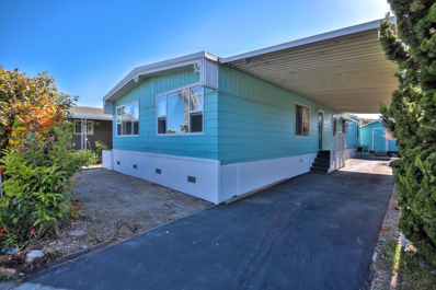 2395 Delaware Avenue UNIT 143, Santa Cruz, CA 95060 - MLS#: 52152433