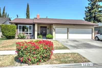 5328 Entrada Olmos, San Jose, CA 95123 - MLS#: 52152452