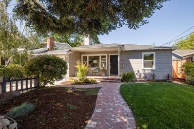 204 Haight Street, Menlo Park, CA 94025 - MLS#: 52152488