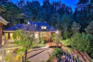 105 Sugar Valley Road, Scotts Valley, CA 95066 - MLS#: 52152489