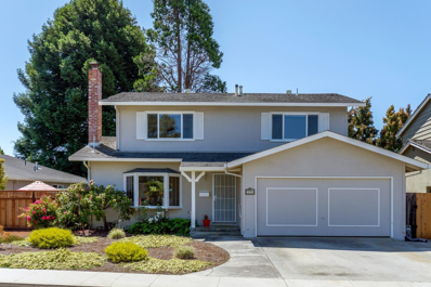 533 Arroyo Seco, Santa Cruz, CA 95060 - MLS#: 52152490