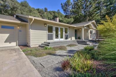 46 Harper Canyon Road, Salinas, CA 93908 - MLS#: 52152494
