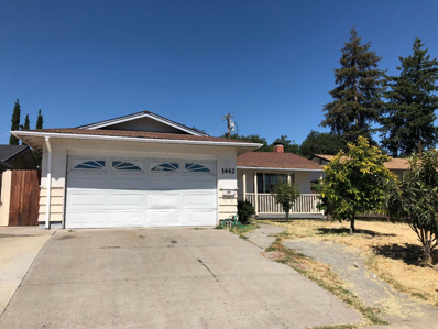1442 Mount Stanley Way, San Jose, CA 95127 - MLS#: 52152502