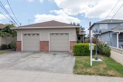 73 & 75 Eastwood Court, San Jose, CA 95116 - MLS#: 52152537