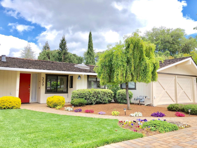 339 Hawthorne Avenue, Los Altos, CA 94022 - MLS#: 52152554
