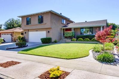 6006 Paxton Court, San Jose, CA 95123 - MLS#: 52152555