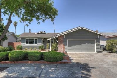1161 Somerset Drive, San Jose, CA 95132 - MLS#: 52152558
