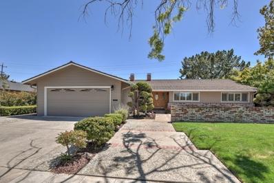 854 Corvallis Drive, Sunnyvale, CA 94087 - MLS#: 52152559