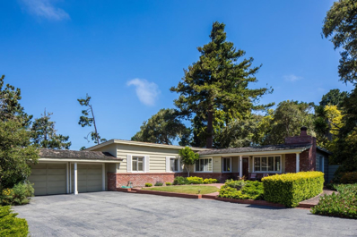 1047 Mission Road, Pebble Beach, CA 93953 - MLS#: 52152572