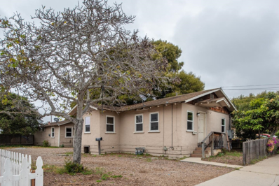 1285 Hamilton Avenue, Seaside, CA 93955 - MLS#: 52152582