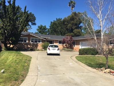 13695 Fortuna Court, Saratoga, CA 95070 - MLS#: 52152590