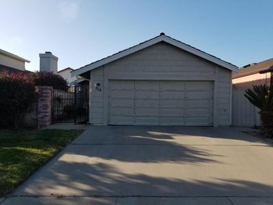 214 W Alvin Drive, Salinas, CA 93906 - MLS#: 52152595