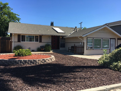 1897 Orange Grove Drive, San Jose, CA 95124 - MLS#: 52152615
