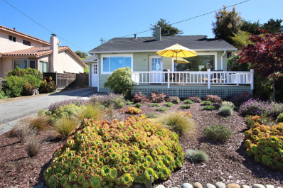 329 Kingsbury Drive, Aptos, CA 95003 - MLS#: 52152617