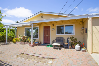 120 Hebard Street, Santa Cruz, CA 95060 - MLS#: 52152628