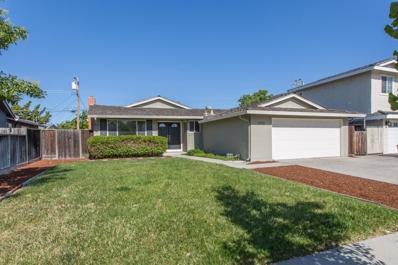 5792 Comanche Drive, San Jose, CA 95123 - MLS#: 52152629