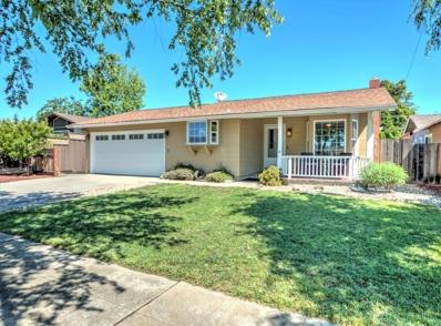 4849 Alex Drive, San Jose, CA 95130 - MLS#: 52152636