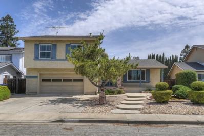651 Hornblower Court, San Jose, CA 95136 - MLS#: 52152642