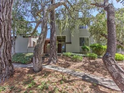 706 Redwood Lane, Pacific Grove, CA 93950 - MLS#: 52152651