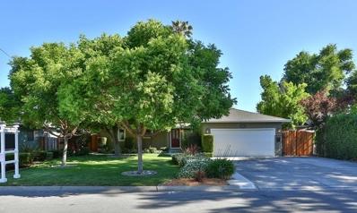 3205 Gleneeden Way, San Jose, CA 95117 - MLS#: 52152670