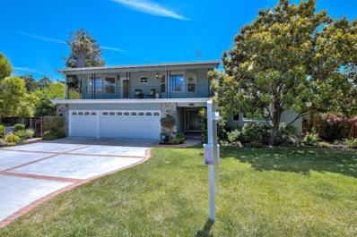 12562 Arroyo De Arguello, Saratoga, CA 95070 - MLS#: 52152679