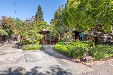 15831 Poppy Lane, Monte Sereno, CA 95030 - MLS#: 52152687