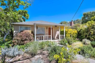 997 Warburton Avenue, Santa Clara, CA 95050 - MLS#: 52152694