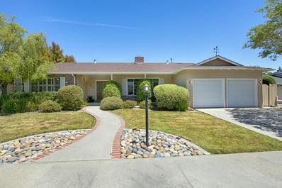 220 Archer Drive, Santa Cruz, CA 95060 - MLS#: 52152696