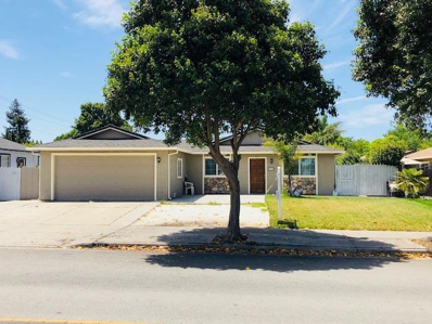 1111 Central Avenue, Hollister, CA 95023 - MLS#: 52152700