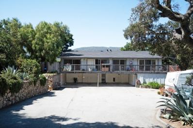 151 Ford Road, Carmel Valley, CA 93924 - MLS#: 52152706