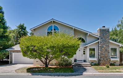 105 Casey Lane, Aptos, CA 95003 - MLS#: 52152723