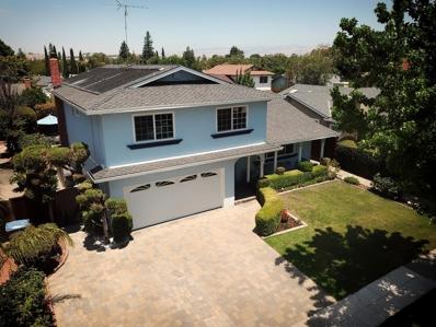 4960 Minas Drive, San Jose, CA 95136 - MLS#: 52152745