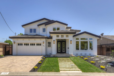 540 Sunnybrook, Campbell, CA 95008 - MLS#: 52152766