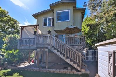 161 Madrone Avenue, Ben Lomond, CA 95005 - MLS#: 52152779