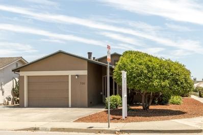 700 Delta Way, Watsonville, CA 95076 - MLS#: 52152780
