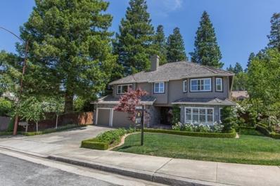 7119 Raich Drive, San Jose, CA 95120 - MLS#: 52152781